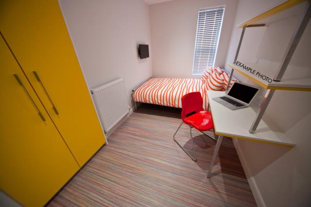 2 Queen Anne Street bedroom 3