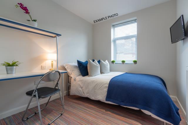 21 Queen Anne Street bedroom 9