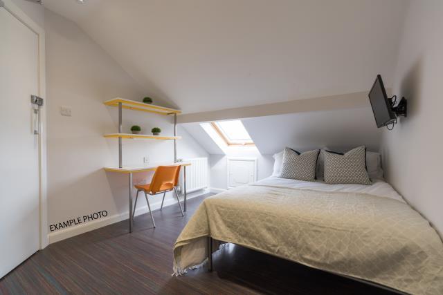 21 Queen Anne Street bedroom 12