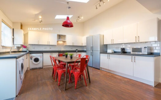97 Chillingham Road, kitchen 1